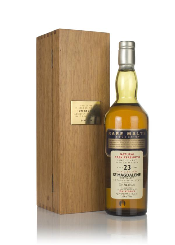 St. Magdalene 23 Year Old 1970 - Rare Malts Single Malt Whisky