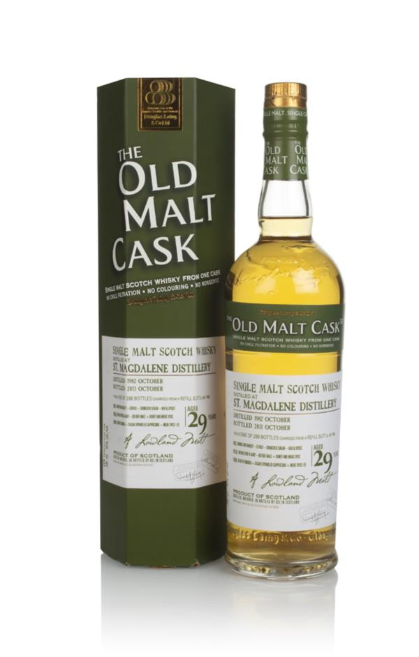 St Magdalene 29 Year Old 1982 (cask 7662) - Old Malt Cask (Douglas Lai Single Malt Whisky
