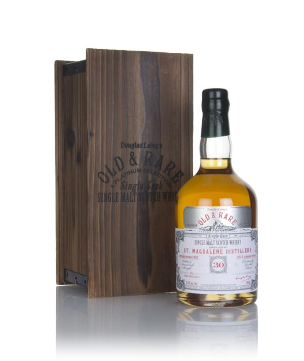 St Magdalene 30 Year Old 1982 - Old & Rare Platinum (Douglas Laing) Single Malt Whisky