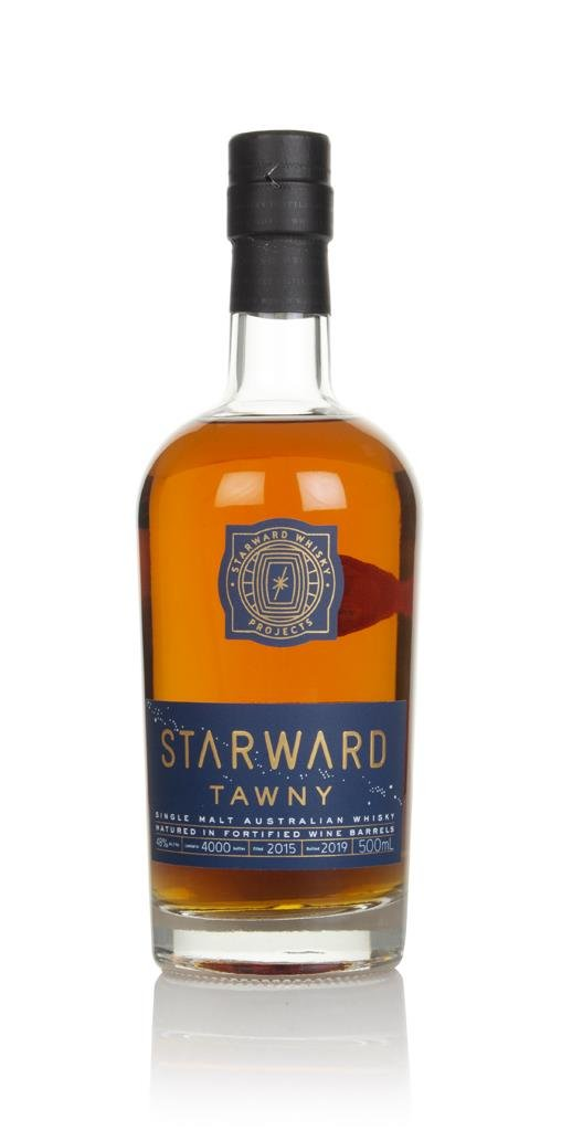 Starward Tawny Single Malt Whisky