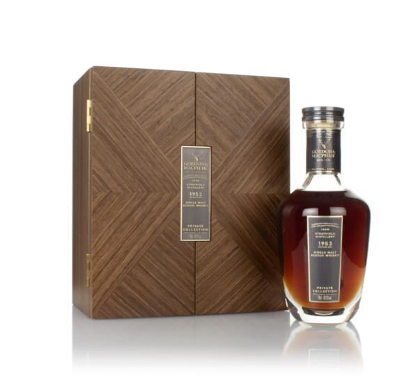 Strathisla 65 Year Old 1953 - Private Collection (Gordon & MacPhail) Single Malt Whisky