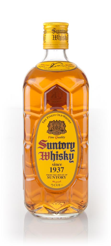 Suntory Kakubin Yellow Label 3cl Sample Blended Whisky