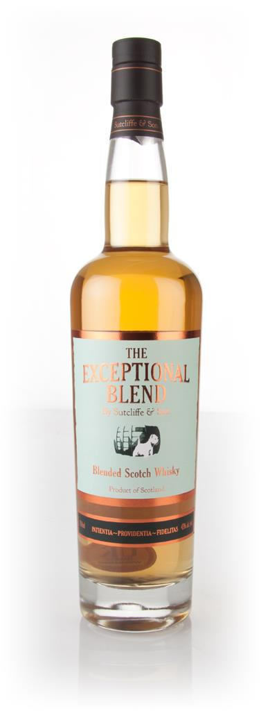 The Exceptional Blend - 1st Edition Blended Whisky