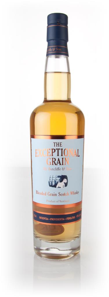 The Exceptional Grain - 3rd Edition Grain Whisky