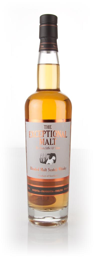 The Exceptional Malt - 2nd Edition Blended Whisky