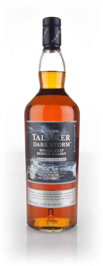 Talisker Dark Storm 1l Single Malt Whisky