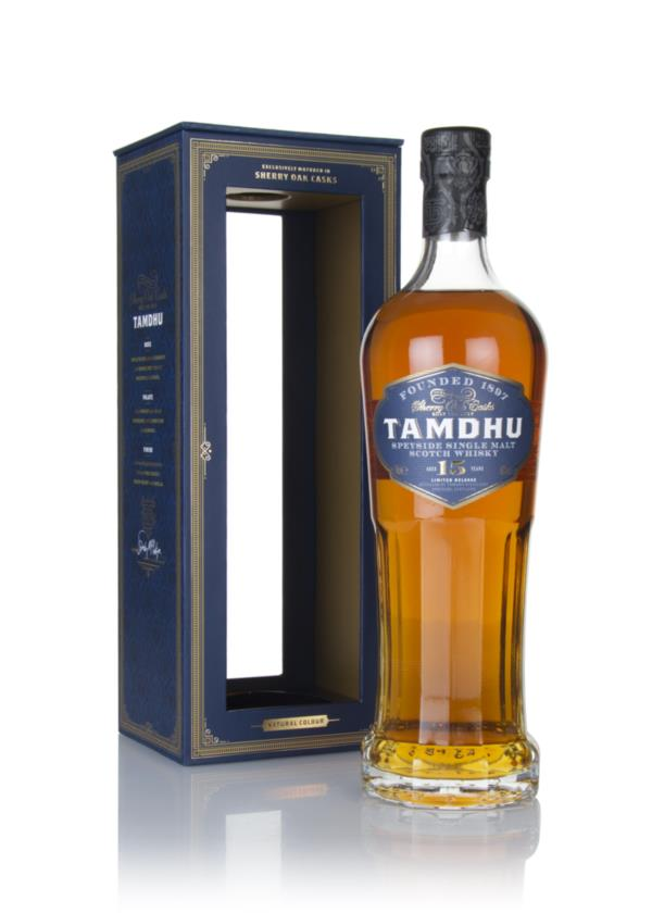 Tamdhu 15 Year Old Single Malt Whisky