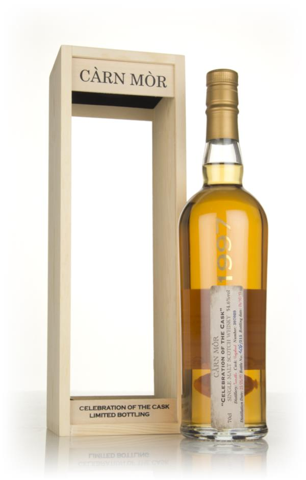 Tamdhu 20 Year Old 1997 (cask 307089) - Celebration of the Cask (Carn Single Malt Whisky