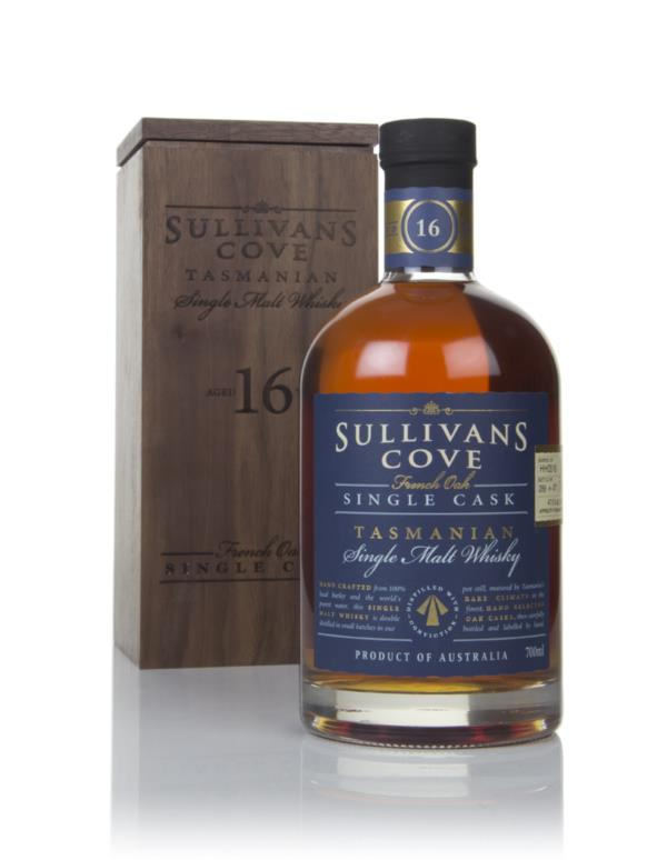 Sullivans Cove 16 Year Old French Oak Single Malt Whisky
