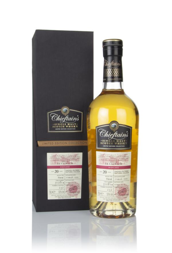 Teaninich 20 Year Old 1999 (cask 302864) - Chieftains (Ian Macleod) Single Malt Whisky