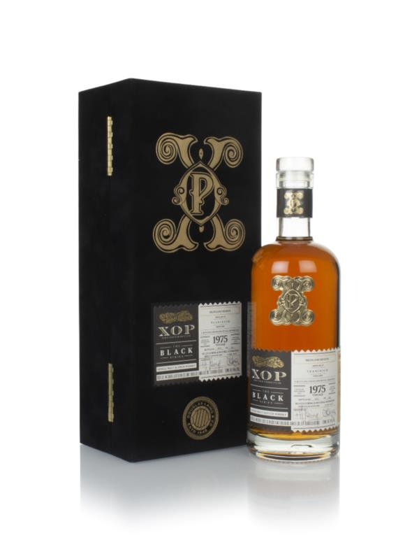 Teaninich 45 Year Old 1975 (cask 14547) - Xtra Old Particular The Blac Single Malt Whisky
