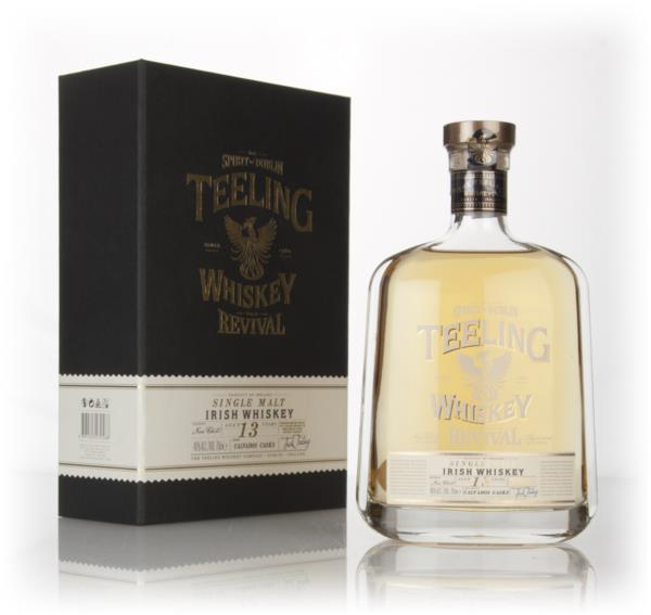 Teeling 13 Year Old - The Revival Volume II 3cl Sample Single Malt Whiskey