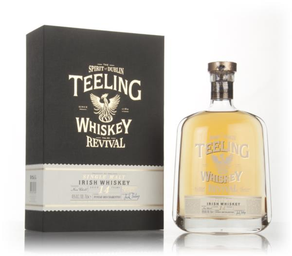 Teeling 14 Year Old - The Revival Volume III Single Malt Whiskey