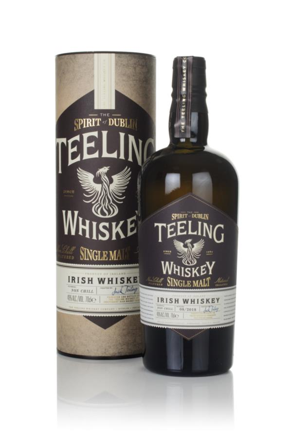 Teeling Single Malt Single Malt Whiskey