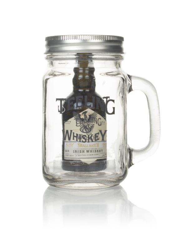 Teeling Small Batch Miniature in Jar Blended Whiskey