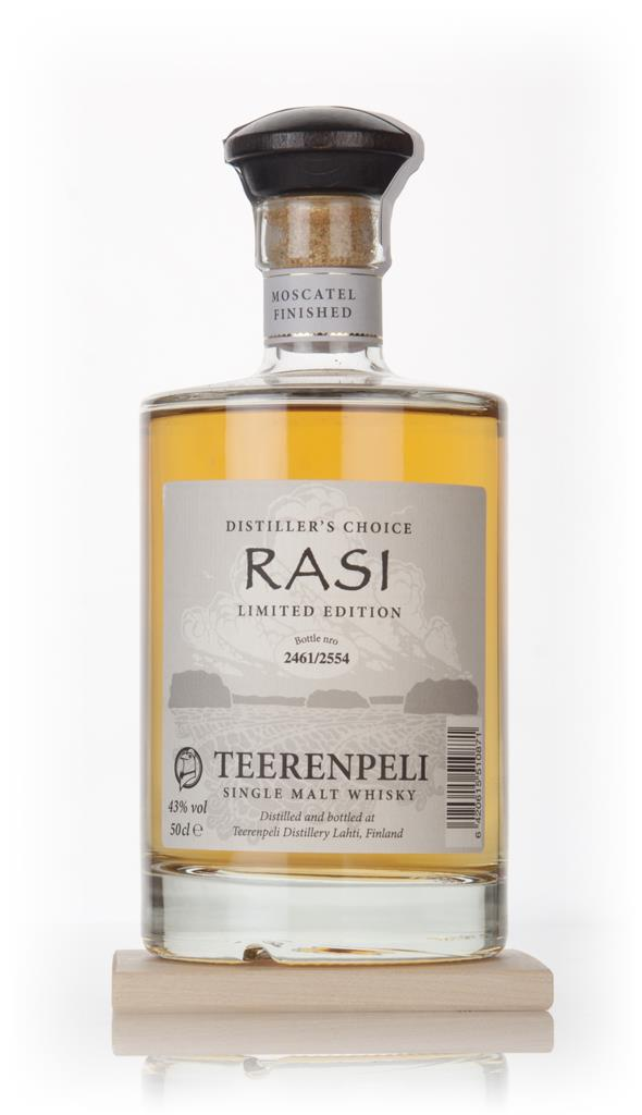 Teerenpeli Distiller's Choice Rasi Single Malt Whisky