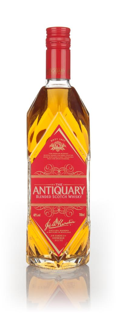 The Antiquary Blended Scotch Blended Whisky