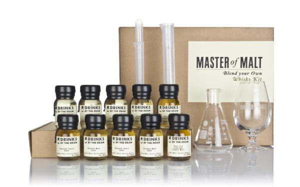 The Home Blending Kit Blended Whisky