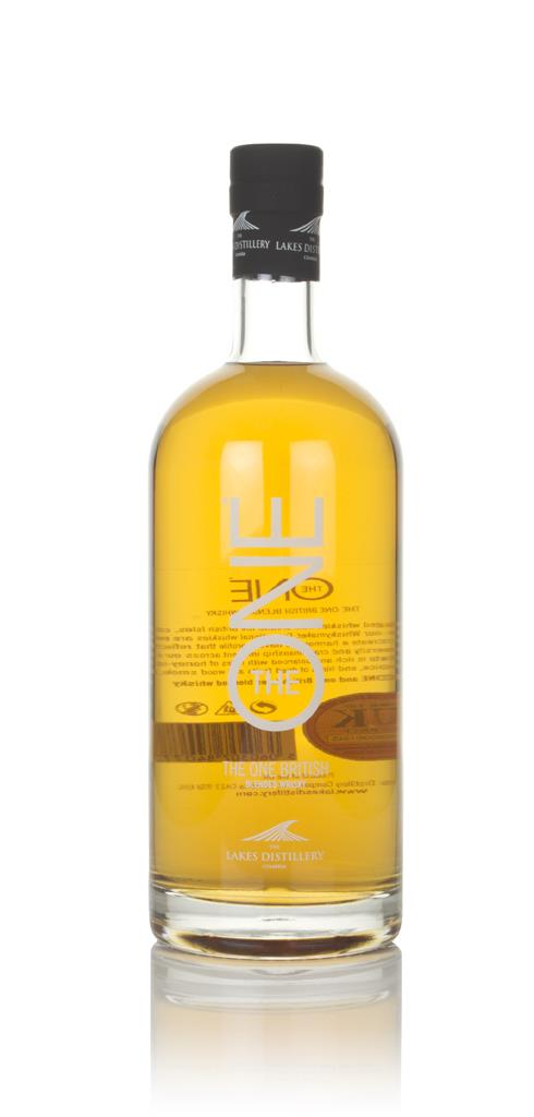 The ONE (1L) Blended Whisky