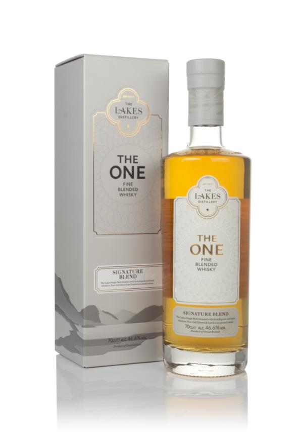 The ONE Signature Blend Blended Whisky