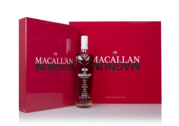 Macallan Masters of Photography Magnum Edition Single Malt Whisky