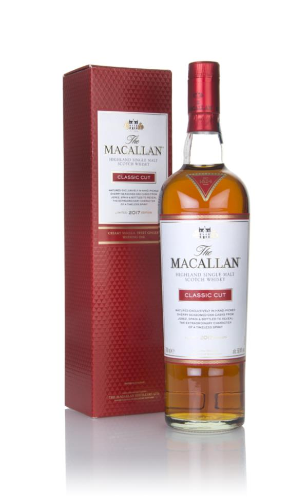 The Macallan Classic Cut (2017 Release) Single Malt Whisky