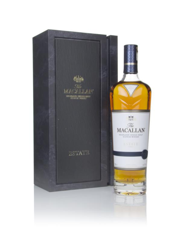 The Macallan Estate Single Malt Whisky