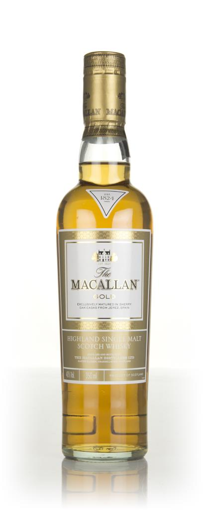 The Macallan Gold - 1824 Series (35cl) Single Malt Whisky