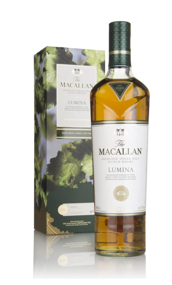 The Macallan Lumina Single Malt Whisky
