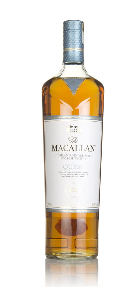 The Macallan Quest (1L) Single Malt Whisky