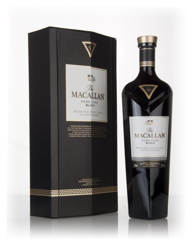 The Macallan Rare Cask Black Single Malt Whisky