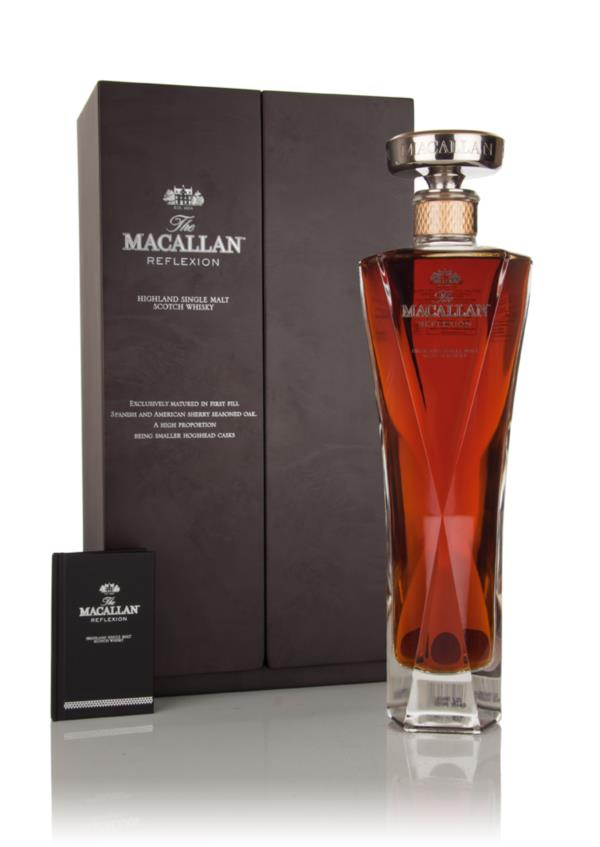 The Macallan Reflexion Single Malt Whisky