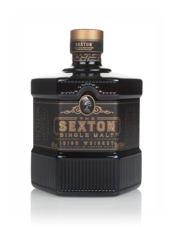 The Sexton Single Malt Single Malt Whiskey