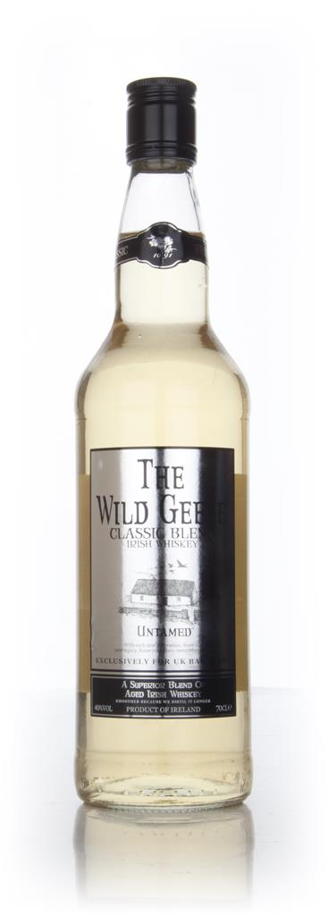 The Wild Geese Classic 70cl Blended Whiskey