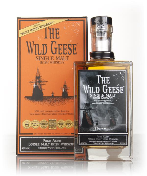 The Wild Geese Single Malt Single Malt Whiskey