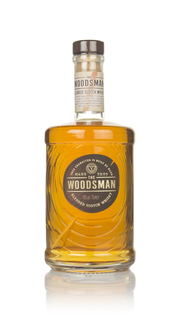 The Woodsman Blended Whisky