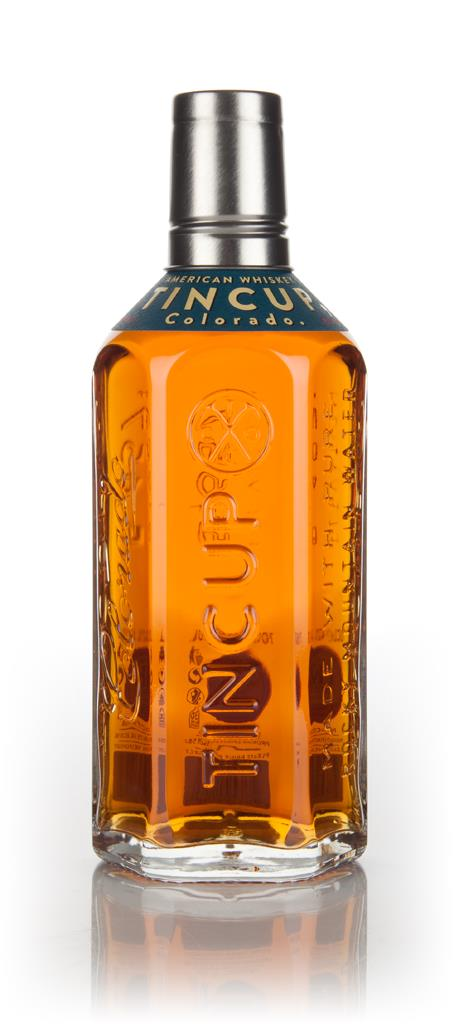Tincup American Whiskey (70cl) Grain Whiskey