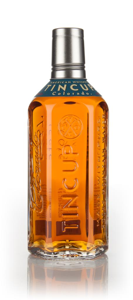 Tincup American Whiskey (75cl) Grain Whiskey