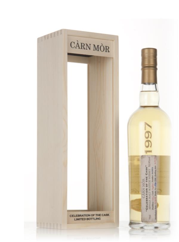 Ledaig 19 Year Old 1997 (cask 643024) - Celebration Of The Cask (Carn Single Malt Whisky