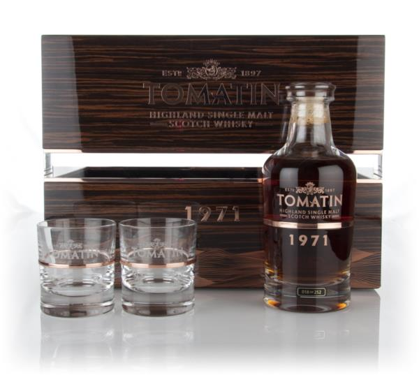 Tomatin 1971 44 Year Old 3cl Sample Single Malt Whisky