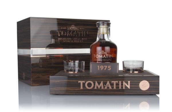 Tomatin 1975 43 Year Old Single Malt Whisky