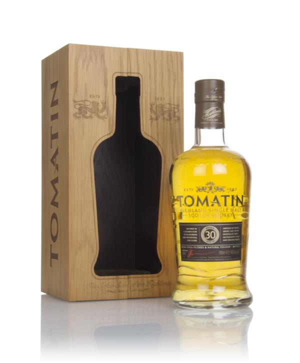 Tomatin 30 Year Old Single Malt Whisky