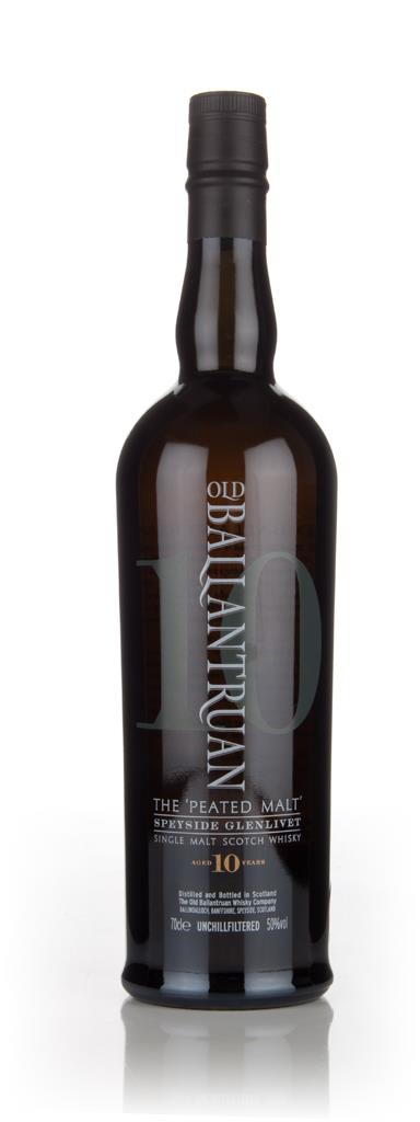 Old Ballantruan 10 Year Old Single Malt Whisky