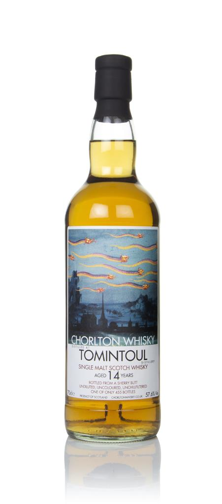 Tomintoul 14 Year Old (Chorlton Whisky) Single Malt Whisky