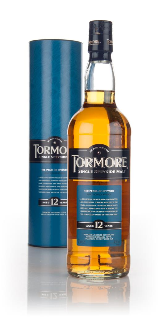 Tormore 12 Year Old Single Malt Whisky