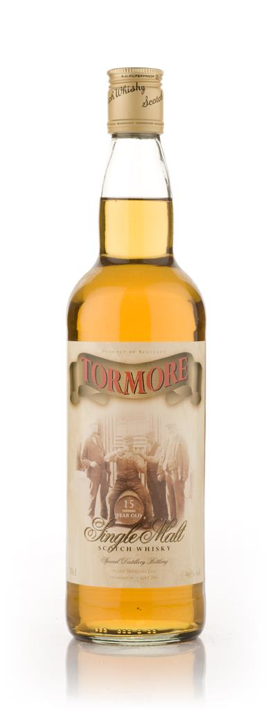 Tormore 15 Year Old Single Malt Whisky