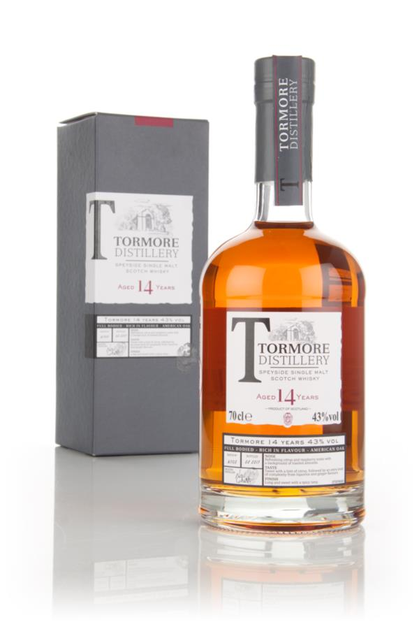 Tormore 14 Year Old Single Malt Whisky