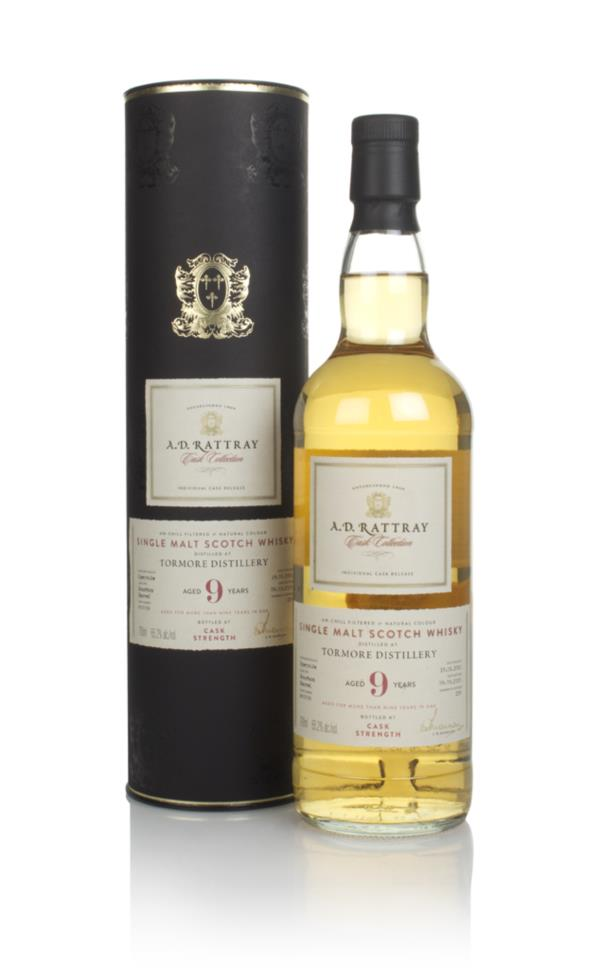 Tormore 9 Year Old 2011 (cask 800039) - Cask Collection (A.D. Rattray) Single Malt Whisky