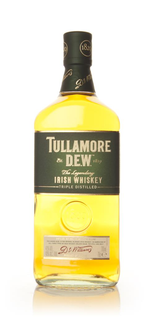 Tullamore D.E.W. Blended Whiskey