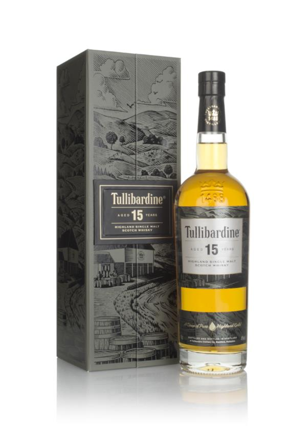 Tullibardine 15 Year Old Single Malt Whisky
